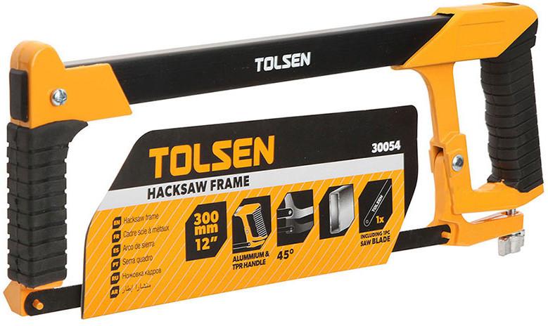 Ножівка по металу Tolsen 300 мм Ерго
