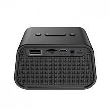 Bluetooth колонка Baseus Encok E02 NGE02-01 (Черная), фото 3