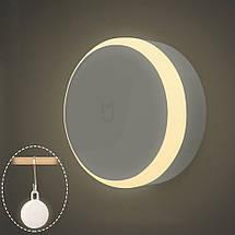 Нічний світильник Xiaomi MiJia Induction Night Lamp MJYD01YL (MUE4068GL), фото 2
