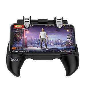 Ігровий контролер Hoco Winner GM2 (Чорний)