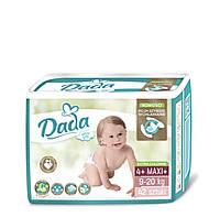Підгузники Dada №4+ Extra soft maxi 9-20kg 42шт.