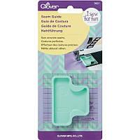 Линейка для шитья Clover 9601 Seam Guide, фото 1