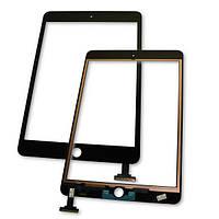 Apple Сенсорный экран iPad Mini / iPad Mini 2 черный (оригинальные комплектующие)