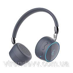 Наушники накладные Bluetooth Gorsun E95 с подсветкой