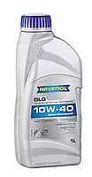 Моторное масло Ravenol 10W40 DLO 1л.