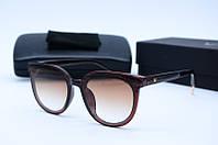 Солнцезащитные очки Gen 5131 зеленые