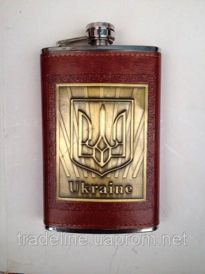 Фляга Украина