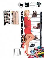 Органайзер для обуви модульный на 30 пар Shoe Organizer