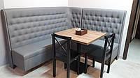 Мягкая мебель для кафе и ресторанов., фото 1
