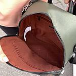 Стильный женский сумка-рюкзак David Jones (6138-3), фото 6