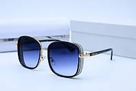 Солнцезащитные очки JC 8998 золото с черным, фото 1