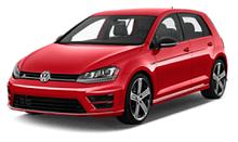 Volkswagen Golf 7 12-