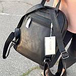Стильный женский рюкзак David Jones (5368), фото 6