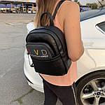 Стильный женский рюкзак David Jones (5368), фото 8