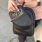 Стильный женский рюкзак David Jones (5368), фото 4