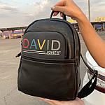 Стильный женский рюкзак David Jones (5368), фото 10
