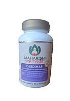 CARDIMAP (100TAB) MAHARISHI AYURVEDA, КАРДИМАП