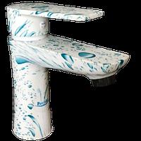 Cмеситель для раковины пластиковый Perfekt Focus Капля