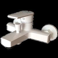 Смеситель для ванны пластиковый Perfekt Premium