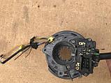 Перемикач поворотів та омивання скла ( гітара )  Mercedes-Benz C 180  LK 208 545 00 10, фото 5