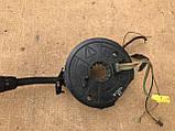 Перемикач поворотів та омивання скла ( гітара )  Mercedes-Benz C 180  LK 208 545 00 10, фото 3
