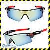 Защитные очки для вело и мотоспорта Silenta Sport TI8002 -Уценка