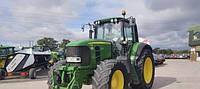 Трактор John Deere 74301, 2008 г.в., фото 1