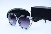 Солнцезащитные очки Pr 7115 серые, фото 1