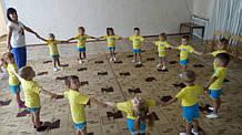 """Наші маленькі українці із Луганської області м. Старобільськ. Дитячий садок """"Сонячний""""❤❤❤"""