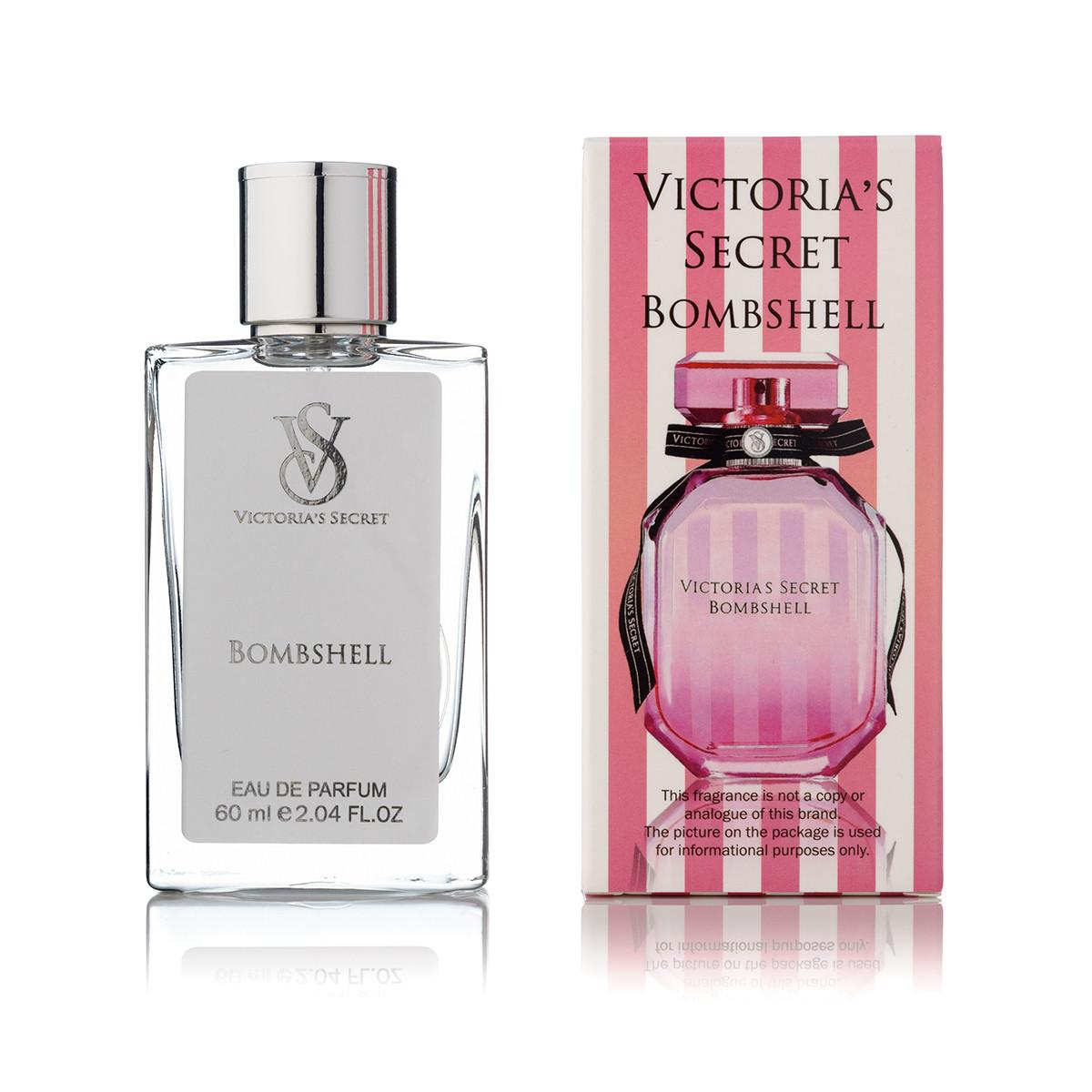 60 мл міні парфум Victoria Secret Bombshell - (Ж)