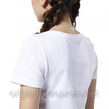Женская футболка Reebok Running Reflective EC2027, фото 2