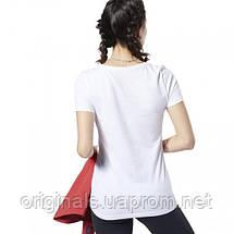 Женская футболка Reebok Running Reflective EC2027, фото 3