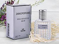 Тестер унисекс  Zarkoperfume Pink  Molecule 090.09 Vip (ЗаркоПарфюм Молекула 09) 60 мл