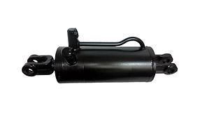 Гидроцилиндр трактора МТЗ 1221, МТЗ 1025 навески (рогатый) | гц125х200