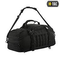 Сумка-рюкзак M-Tac Hammer Black, фото 1