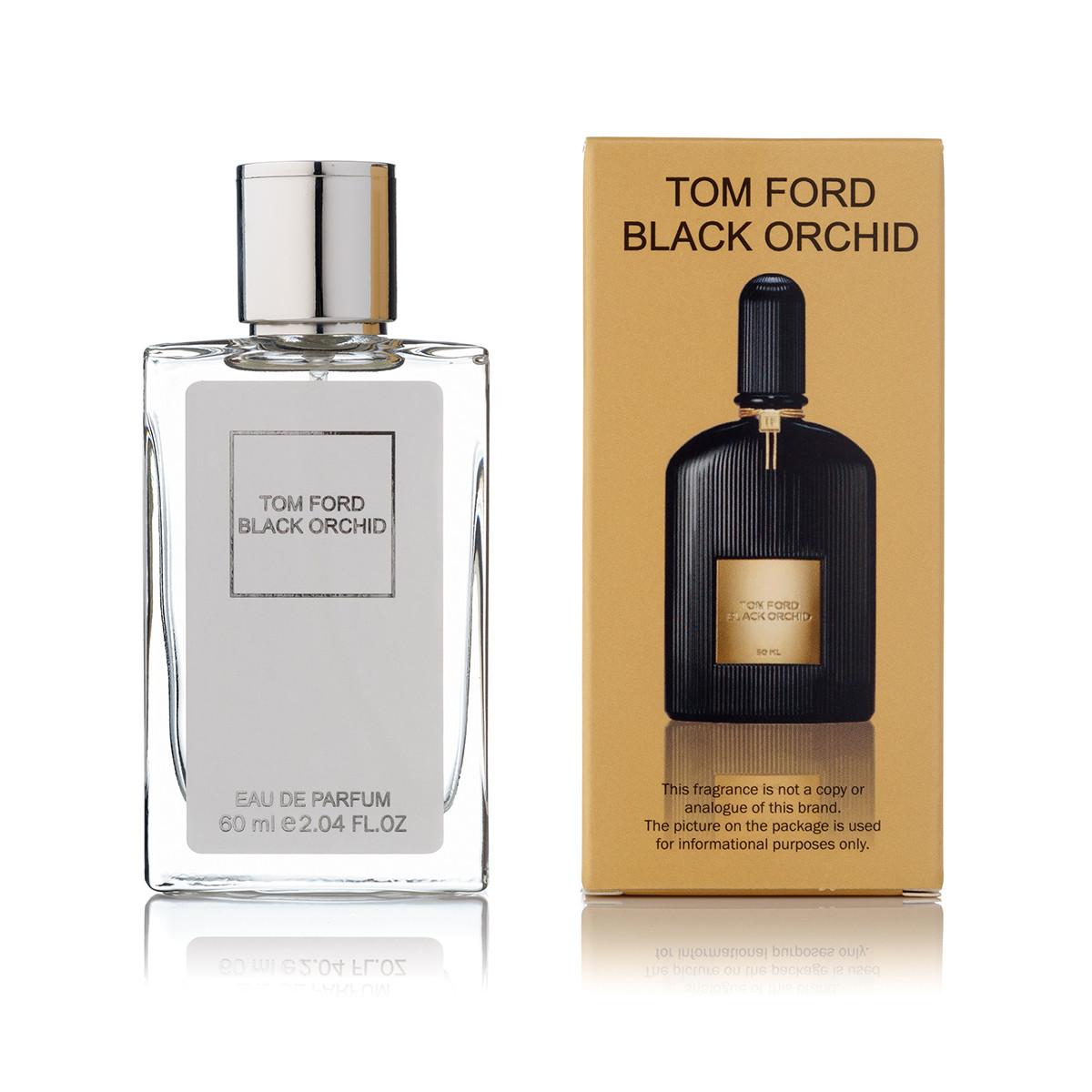 60 мл мини парфюм Tom Ford Black Orchid - (Ж)