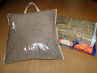 Пакет упаковочный на замке молнии 43*43 см (10 шт.)