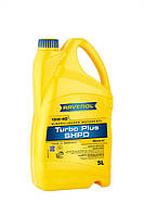 Моторное масло Ravenol 15/40 Turbo plus SHPD 5 л