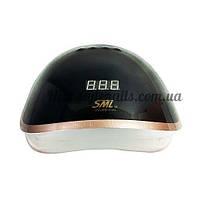 Лампа UV+LED для сушки гель-лака SML S 8 на 68 Вт.
