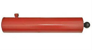 Гидроцилиндр прицепа 2ПТС-4м (3-х штоковый) 145.8603023-01М