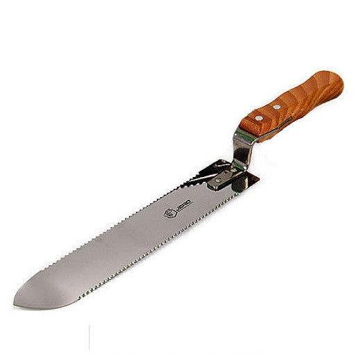 """Нож """"Jero"""" 250 мм двусторонний, н/ж (Португалия)"""