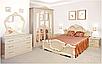 Спальня 6Д Империя/Імперія Світ Меблів (скидка на матрас 25%), фото 3