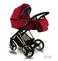 Коляска универсальная 2в1 Bexa Ultra Style V USV2
