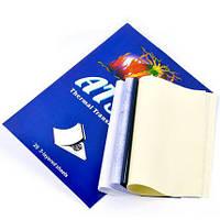 Бумага ATSUI для эскиза.