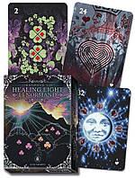 Healing Light Lenormand/ Оракул Цілюще світло Ленорман, фото 1
