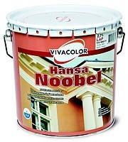 Hansa Noobel фасадная  краска для наружных работ