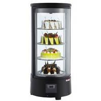 Настольный шкаф  RTC 72L FROSTY (холодильный кондитерский)