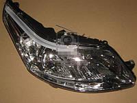 Фара правая Citroen C4 04-09 (пр-во DEPO). 552-1121R-LD-EM