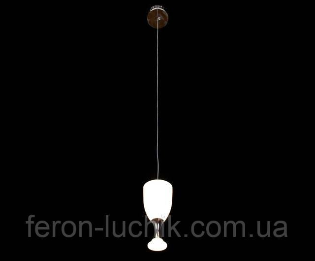 Подвесной светильник над рабочем столом на кухню, для бара, кафе и т.д