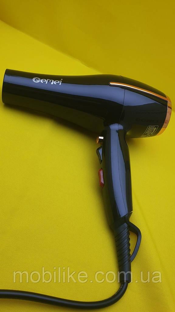 Фен для волос GM-1780 2400W
